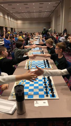 Portland Tournament